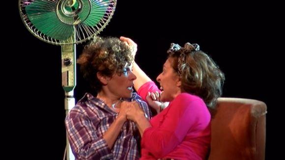 'Les noies de Mossbank Road' reflexiona al Teatre-Auditori sobre els daltabaixos de l'amistat