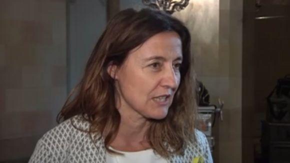 Conesa valora la investidura de Torra com l''inici de la recuperació' de les institucions catalanes