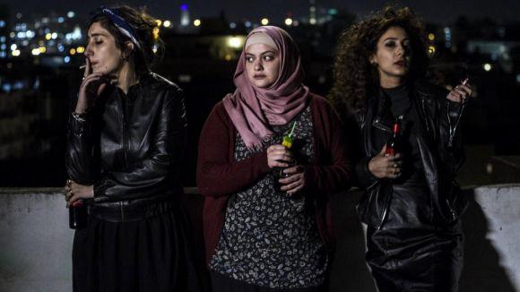 Fotograma de 'Bar Bahar' / Foto: IMDb