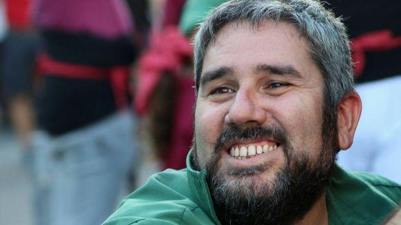 L'activitat homenatja Jordi Navarro, mort l'any passat