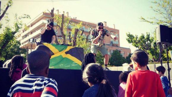 Jamaikids portarà la música jamaicana als més petits