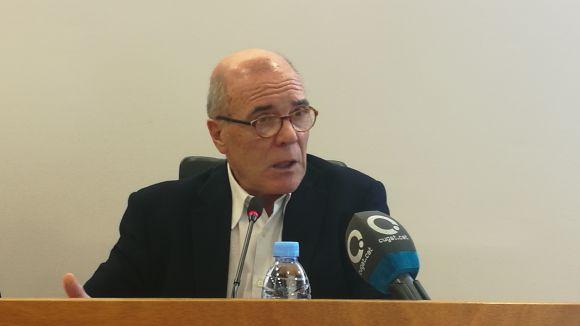 El Síndic de Greuges de Sant Cugat titlla de 'disbarat' la sentència del Tribunal Suprem