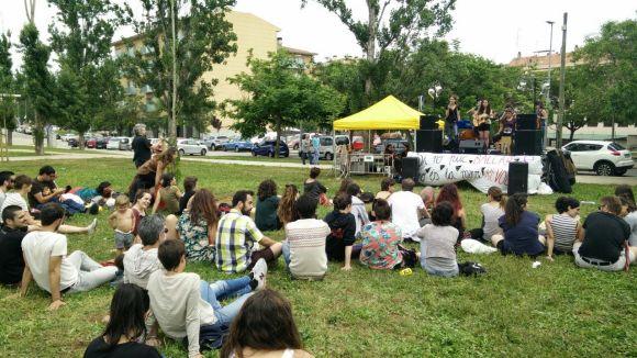 La 3a Jornada Feminista es consolida amb una proposta carregada d'activitats