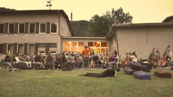 La Jugend Sinfonie Orchester / Foto: Facebook