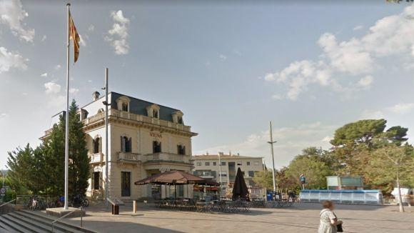 Viena tanca el restaurant de la plaça de Lluís Millet