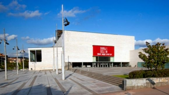 Gairabé 110.000 espectadors han passat per l'equipament cultural / Foto: Ajuntament de Sant Cugat