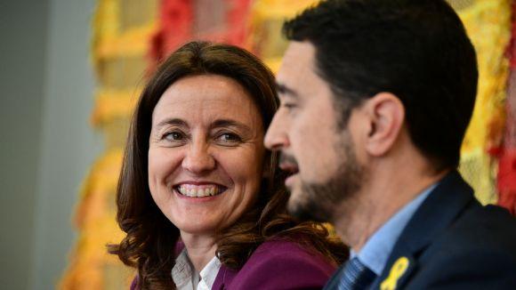 Conesa, a disposició del nou govern de la Generalitat per assumir responsabilitats