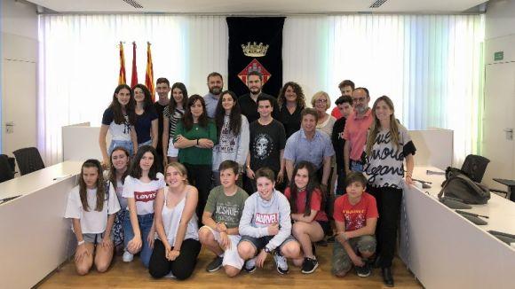 El Consell de Joves 13-16 es planteja la continuïtat de participació amb la creació d'un consell 17-21