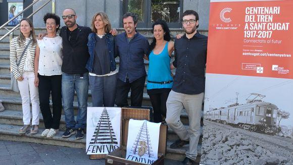 L'espectacle 'FentVia' de l'Esbart va tancar els actes aquesta Festa Major