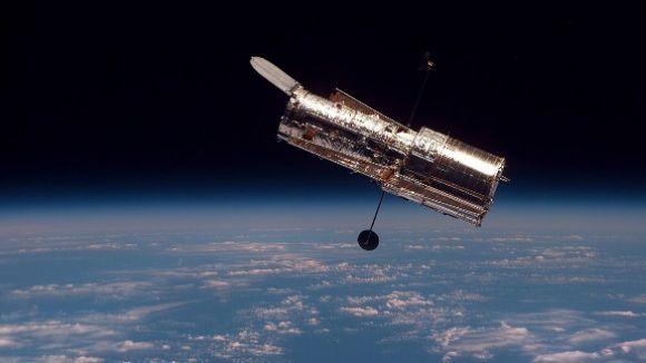 El telescopi Hubble / Foto: cc