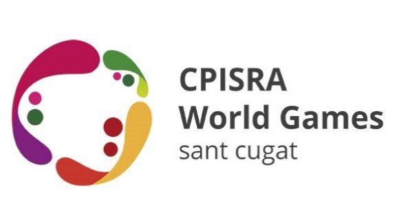 CPISRA World Games