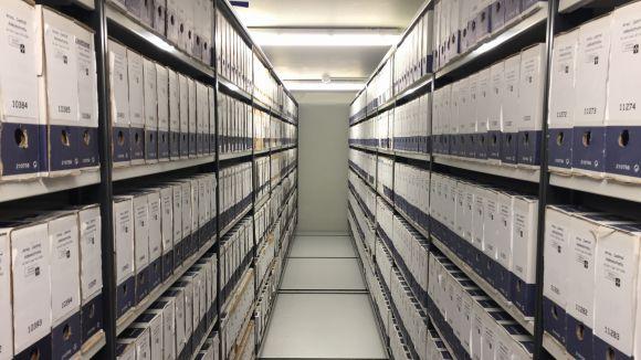 Tres propostes per descobrir l'Arxiu Municipal