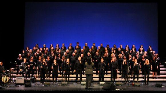 Nadal: Concert de gospel solidari