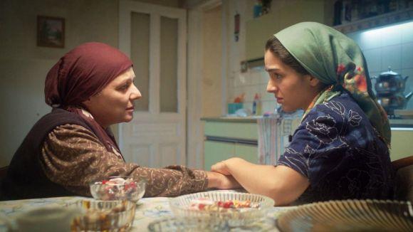 Fotograma de la pel·lícula / Foto: SensaCine