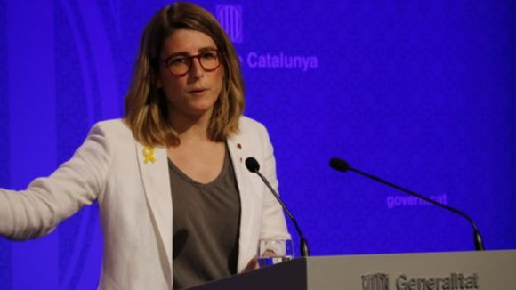La Generalitat preveu que ATLL torni a ser una entitat pública el gener del 2019