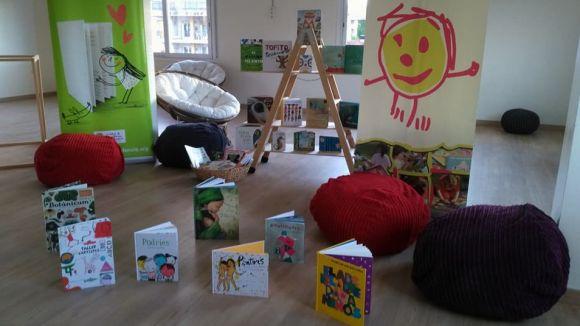 L'Institut de la Infància enllesteix els preparatius del nou local, que s'inaugurarà al setembre