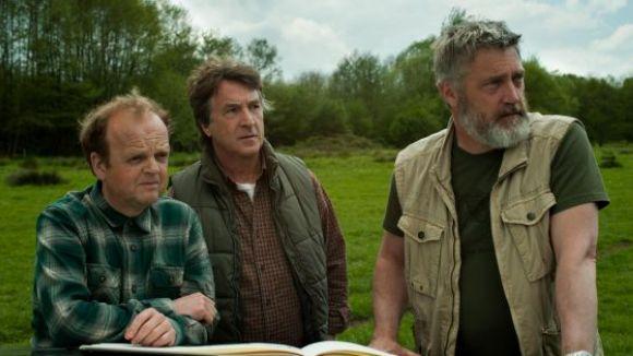 Toby Jones i François Cluzet protagonitzen la tragicomèdia que s'estrena avui a Yelmo