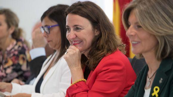 Conesa presidirà a partir d'aquest mes el Port de Barcelona / Foto: Localpres