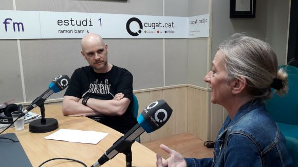 Andreu Dengra i Mònica Batlle