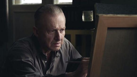 La lluita d'un artista contra el règim comunista polonès, proposta del cicle de cinema temàtic