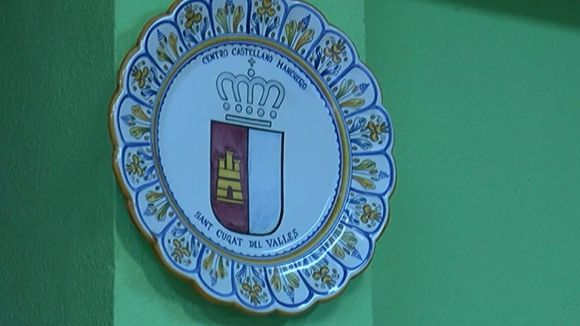 El Centro Castellano-Manchego ha hagut de tancar portes després de 30 anys