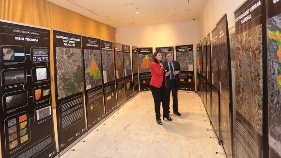 Sant Cugat disposarà d'un Atles de Sostenibilitat Urbana