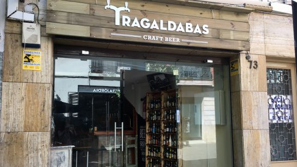 Sant Cugat té un nou bar de cervesa artesanal
