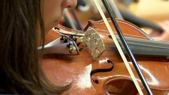 La música sortirà al carrer per celebrar el Dia Internacional