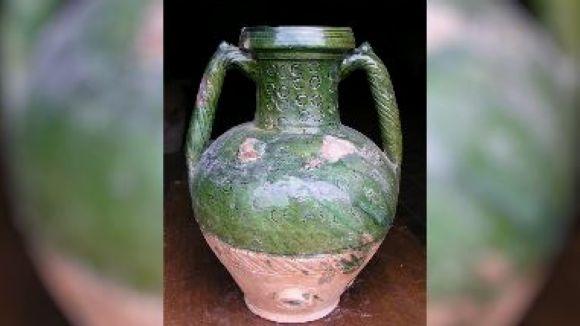 Els Amics de la Unesco organitzen avui una visita a la col·lecció de ceràmica d'Alfons Romero