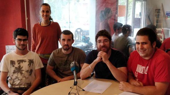 La 3a Escola d'Estiu de Cal Temerari aposta per un cartell de ponents internacional