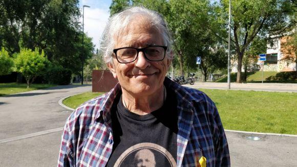 El debat amb Ramón Cotarelo començarà a les set de la tarda