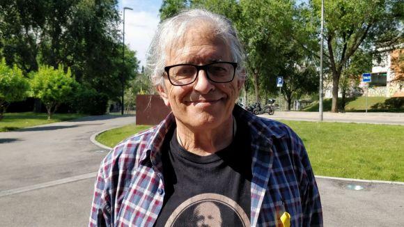 Ramón Cotarelo: 'Si no fos per Europa, l'exèrcit espanyol ja estaria a Catalunya'