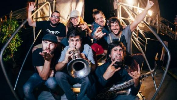 L'espai 'Música local' repassa l'oferta musical de la Festa Major 2018