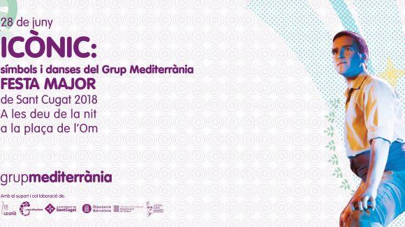 El Grup Mediterrània presenta un nou espectacle de dansa per Festa Major