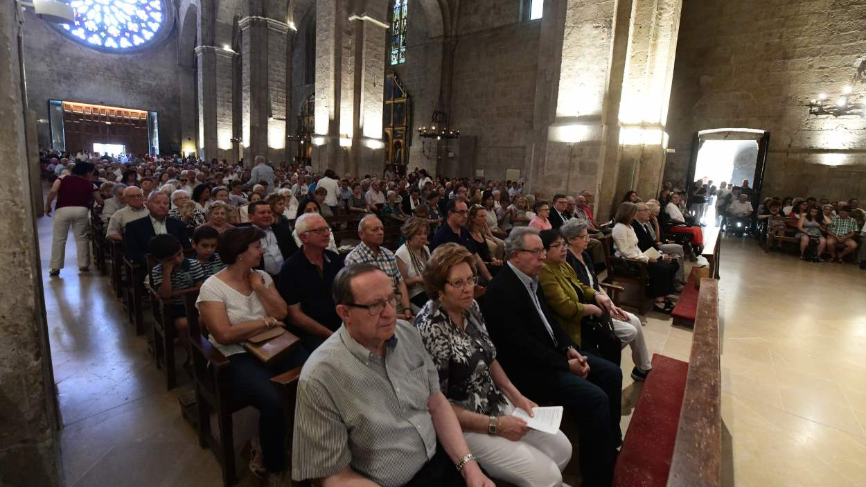 Aplec de Sant Medir 2020: Concert de Sant Medir