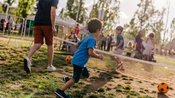 Comerç i espectacles al carrer: activitats per a tota la família per Festa Major