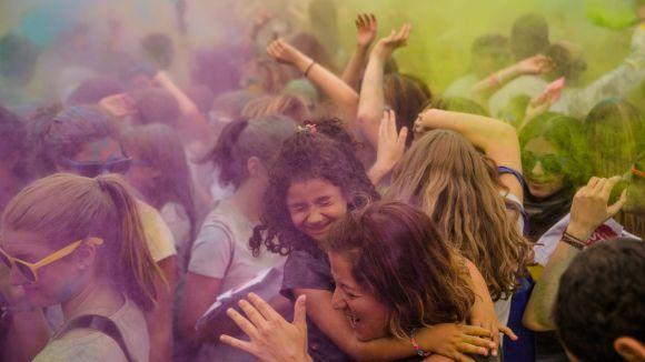 Últims dies per proposar activitats per a la Festa Major d'enguany