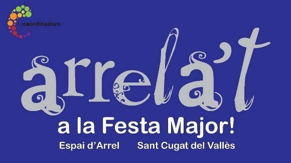 La Coordinadora d'Entremesos vol que els veïns del centre pengin un domàs per Festa Major