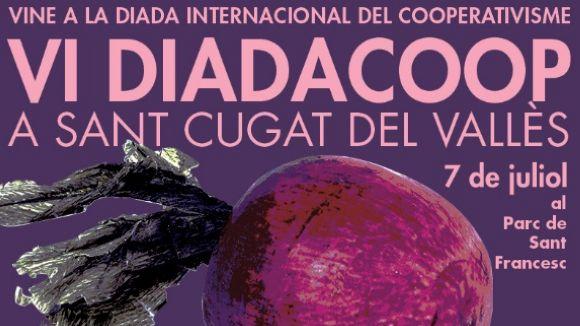 Sant Cugat acull la cloenda de la Diada el Cooperativisme