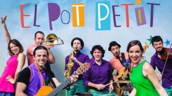 El Pot Petit inaugurarà divendres el nou espai familiar Food&Fun de la Festa Major