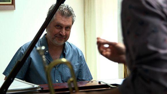 Les bandes sonores del compositor català Manel Camp, a l'espai 'Cinema a la Xarxa'