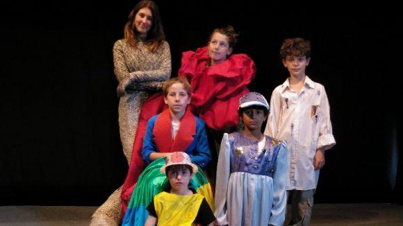 La 25a Mostra de Teatre de Valldoreix proposa avui l'obra 'El Petit Príncep'
