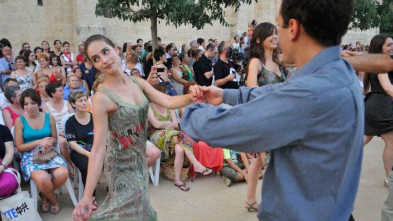 Última setmana per apuntar-se a ballar el Paga-li Joan
