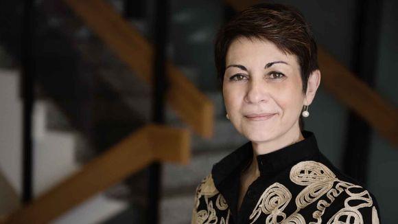 Esther Jiménez (UIC): 'Hem d'educar els mestres del futur amb les noves metodologies de l'escola'