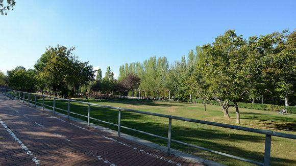 ICV-EUiA vol espais verds naturalitzats i més implicació ciutadana per a la seva cura