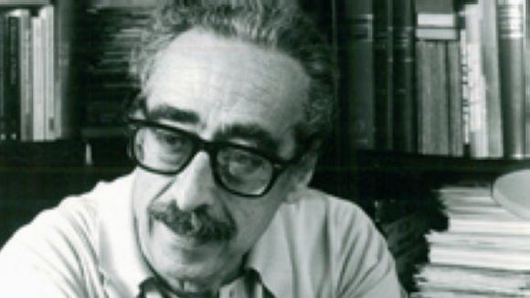 El cicle de Lectures a la Fresca comença avui amb un homenatge a Manuel de Pedrolo