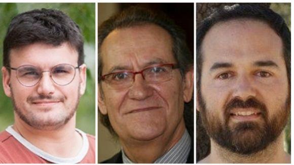 Tres santcugatencs entren a formar part del Consell Nacional de Catalunya en Comú