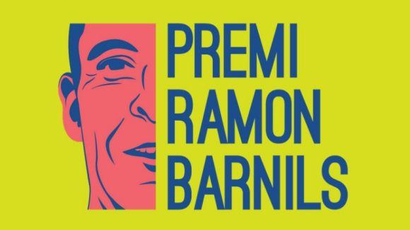Cartell del premi / Foto: Grup Barnils