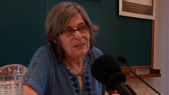Lily Traubmann: 'Les Dones de Negre han instigat els moviments pacifistes d'Israel'