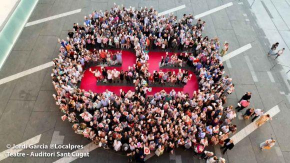 El Teatre-Auditori celebra amb estrenes i espectacles únics el 25è aniversari